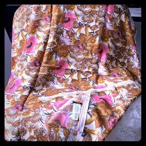 J CREW ⚜️ Stunning Wool Wrap